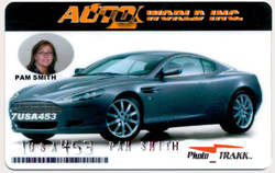 Photo Trakk 1000 Platinum Apply For ID Card Online